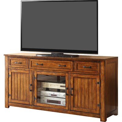 Loon Peak Wilson TV Stand