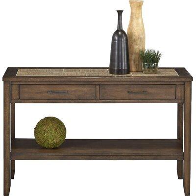 Loon Peak West Adams Console Table