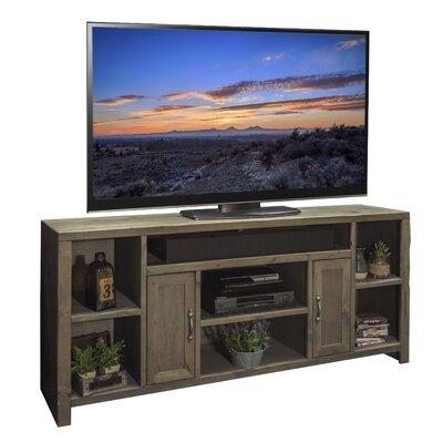 Loon Peak Columbus TV Stand