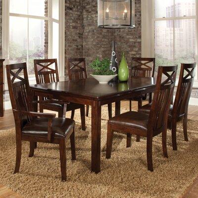 Standard Furniture Sonoma Leg Dining Table