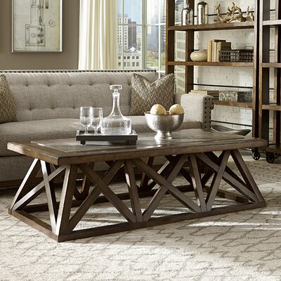 Loon Peak Segula Coffee Table