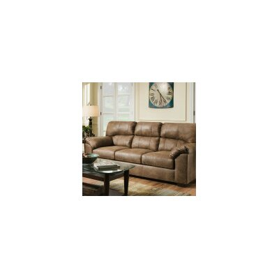 Loon Peak Simmons Upholstery Grizzly Hill Sofa