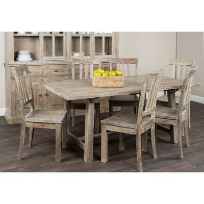 Loon Peak Baldwin Dining Table