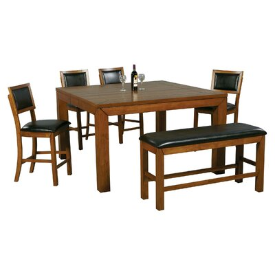 Loon Peak 6 Piece Dining Set