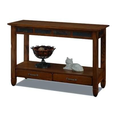 Loon Peak Atkinson Console Table
