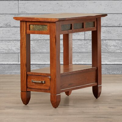 Loon Peak Atkinson End Table