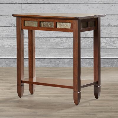 Loon Peak Ardclinis Mountain End Table