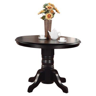 Loon Peak Parkerton Pedestal Dining Table