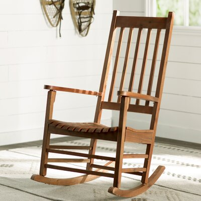 Loon Peak Standish Rocking Chair Image