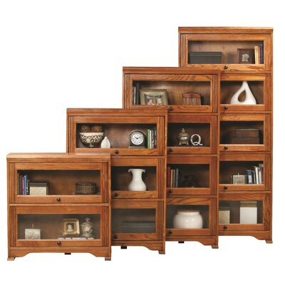 Loon Peak Glastonbury Standard Bookcase Image