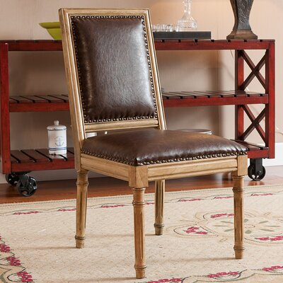 Loon Peak Duncan Side Chair (Set of 2)