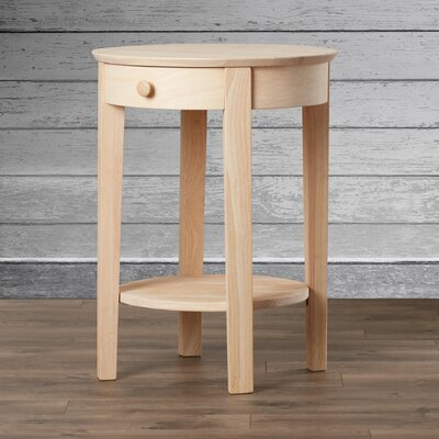 August Grove Imogene End Table