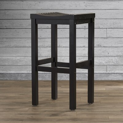 Loon Peak Greenwood Bar Stool
