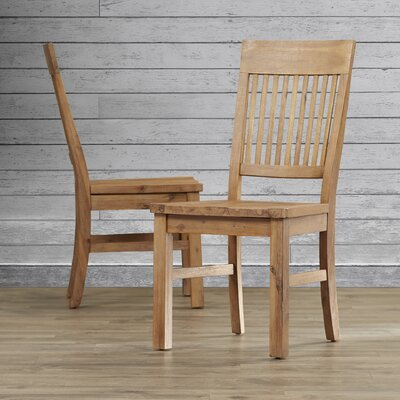 Modus Furniture Autumn Side Chairs (Set of 2)