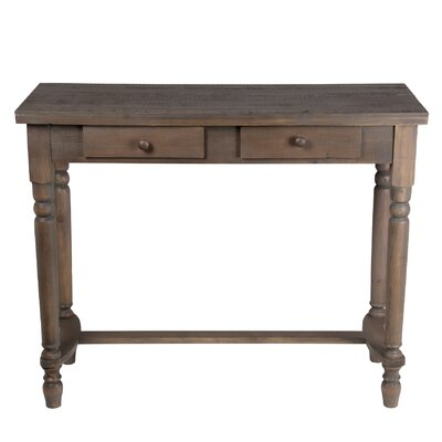 Loon Peak Elizabeth Console Table