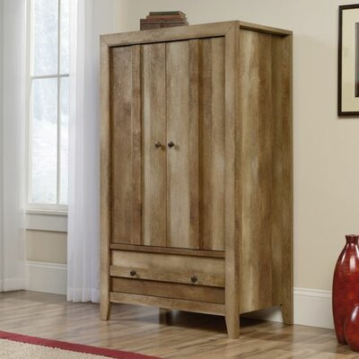 Loon Peak Signal Mountain Armoire
