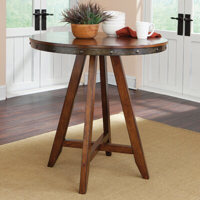 Loon Peak Newdale Counter Height Dining Table