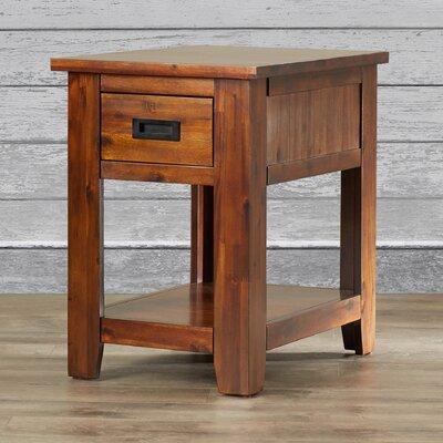 Loon Peak Oilton Console Table