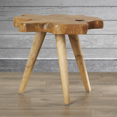 Loon Peak Pakwa End Table