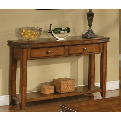 Loon Peak Wray Console Table