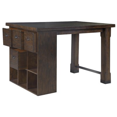 Loon Peak Pine Brook Hill Writing Desk