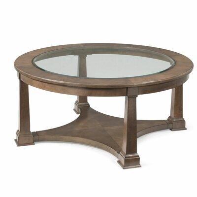 Loon Peak Hackmatack Coffee Table