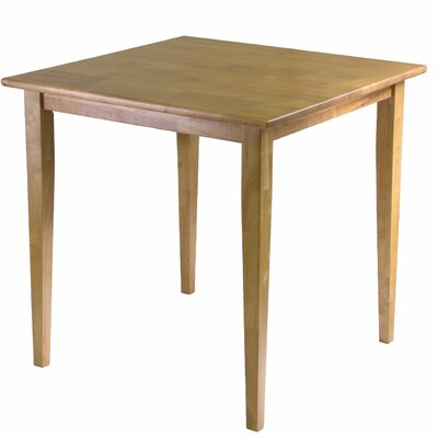 Loon Peak Avawatz Dining Table