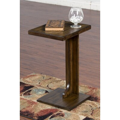 Loon Peak Midvale End Table