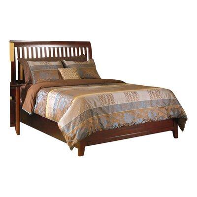 Loon Peak Hudson Panel Bed