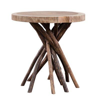 Loon Peak Stilwell End Table