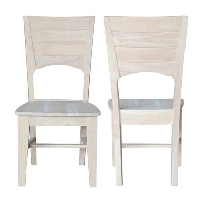 Loon Peak San Jose Side Chair (Set of 2)