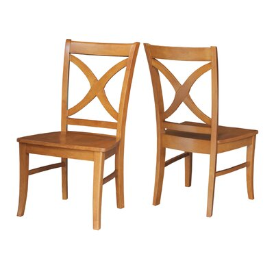 Loon Peak Redondo Side Chair (Set of 2)