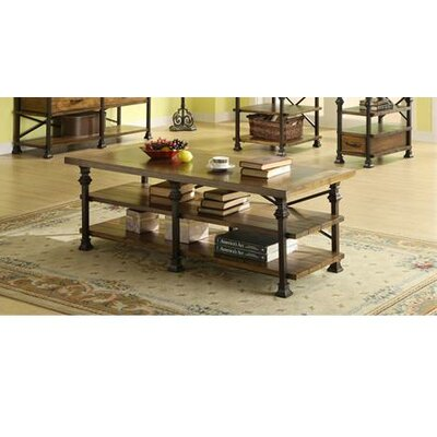 Loon Peak Langston Coffee Table