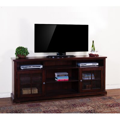 Loon Peak Napa TV Stand