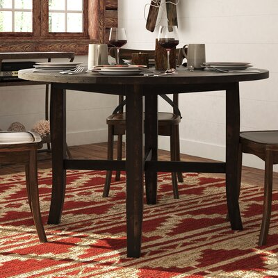 Loon Peak Massanutten Dining Table