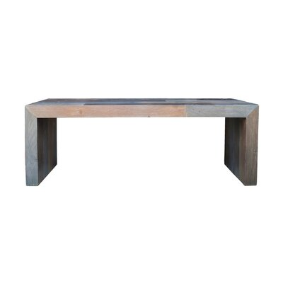 Trent Austin Design Appleton Recycled Pine Bench