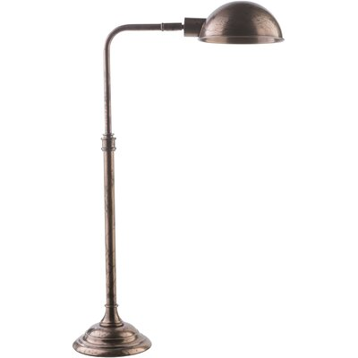 Trent austin design marvin h table lamp with dome for Lamp shades austin