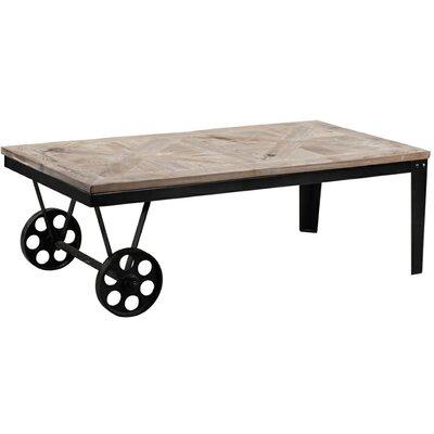 Trent Austin Design Prescott Coffee Table Cart Reviews