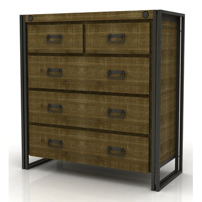 Trent Austin Design Brooklyn 5 Drawer Tal..