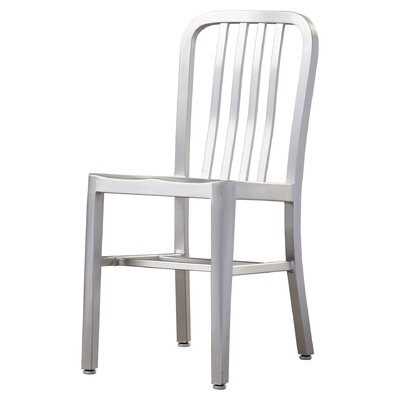 Trent Austin Design Metal Side Chair (Set of 2)