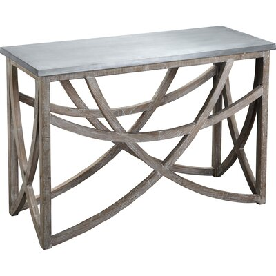 Trent Austin Design Simi Valley Console Table