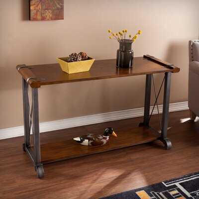 Trent Austin Design Larimer Console Table