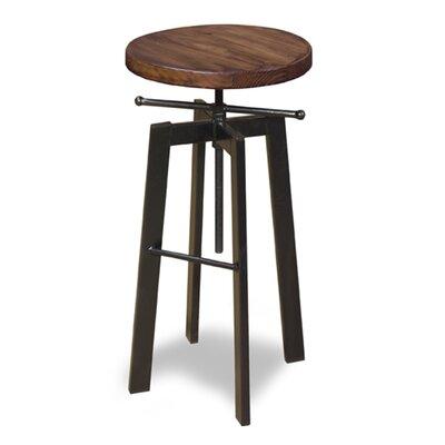 Trent Austin Design Vista Adjustable Height Bar Stool