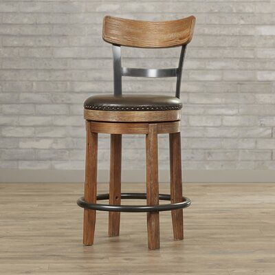 Trent Austin Design Empire 24 25 Quot Swivel Bar Stool