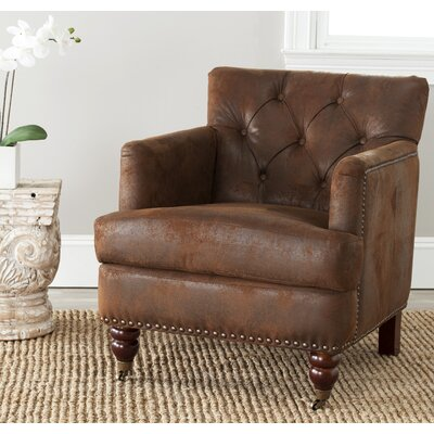 Trent Austin Design Dorris Club Chair