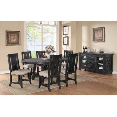 Trent Austin Design Del Rio 7 Piece Dining Table