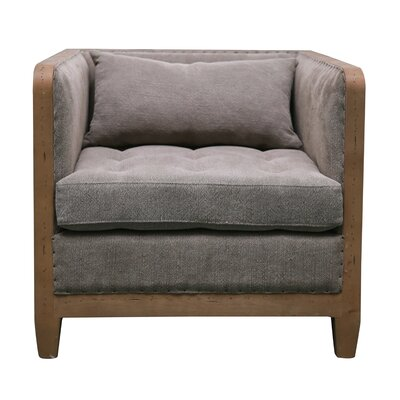 Trent Austin Design St. Helena Club Arm Chair