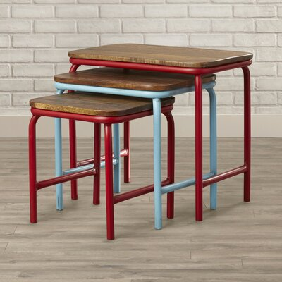 Trent Austin Design Maricopa Nesting Tables