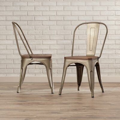 Trent Austin Design Brigadoon Side Chair (Set o..