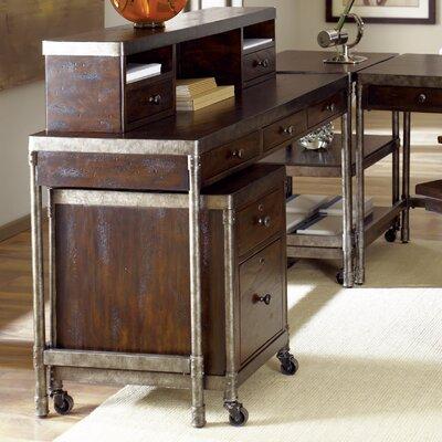 Trent Austin Design Leora Credenza Desk w..